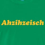 Ahzihzeisch