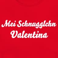 Valentin-Special: Mei Schnugglchn
